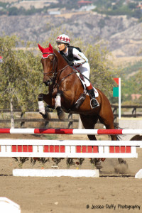 Jen McFall and Be Real YEH Jumping-2